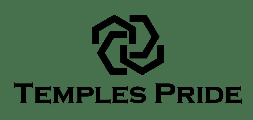 Temples Pride